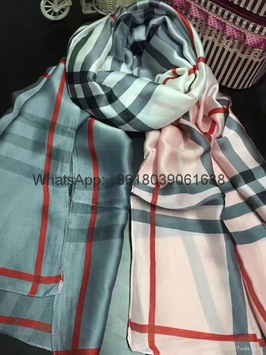 Burberry muffler scarf gucci Wool  Scarf AAA wholesale hot sale free shipping 2