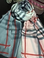 Burberry muffler scarf  Burberry Scarf AAA wholesale hot sale free shipping 2