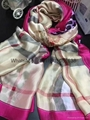 Burberry muffler scarf  Burberry Scarf AAA wholesale hot sale free shipping 5