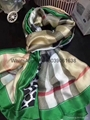 Burberry muffler scarf gucci Wool  Scarf AAA wholesale hot sale free shipping 6