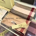 Burberry muffler scarf gucci Wool  Scarf AAA wholesale hot sale free shipping 9
