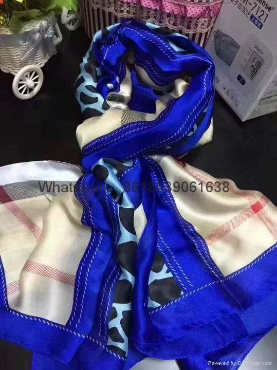 Burberry muffler scarf gucci Wool  Scarf AAA wholesale hot sale free shipping 10