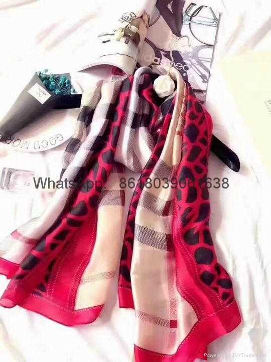 Burberry muffler scarf  Burberry Scarf AAA wholesale hot sale free shipping 12