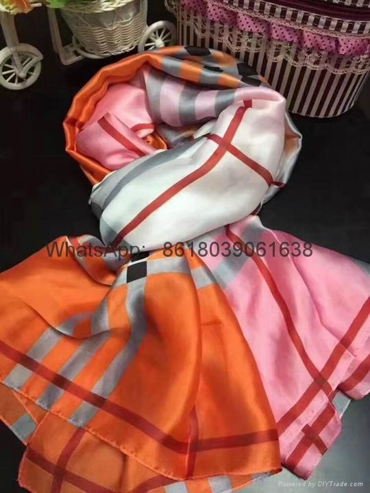 Burberry muffler scarf gucci Wool  Scarf AAA wholesale hot sale free shipping 14
