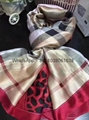 Burberry muffler scarf  Burberry Scarf AAA wholesale hot sale free shipping 16