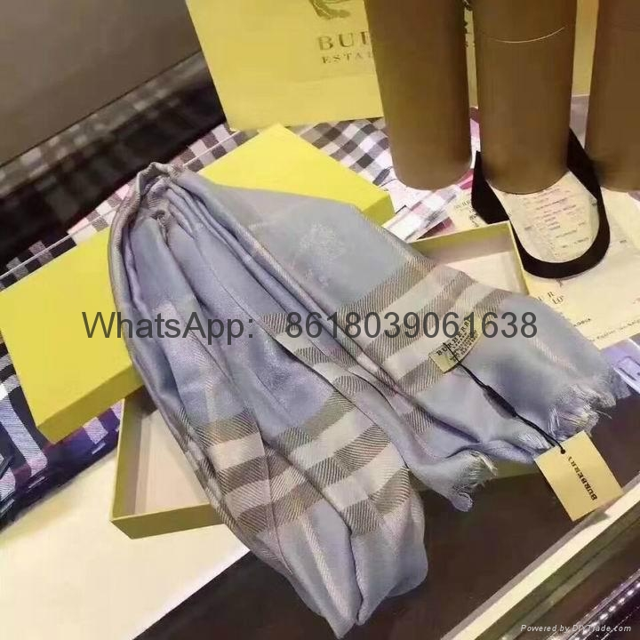 Burberry muffler scarf gucci Wool  Scarf AAA wholesale hot sale free shipping 19