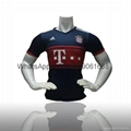 soccer jersey super league club   MLS  Children's clothing football clothes 2