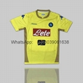 soccer jersey super league club   MLS  Children's clothing football clothes 3