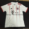 soccer jersey super league club   MLS  Children's clothing football clothes 5