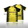 soccer jersey super league club   MLS  Children's clothing football clothes 4