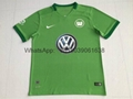 soccer jersey super league club   MLS  Children's clothing football clothes 6