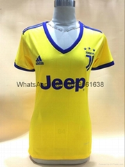 soccer jersey super league club   MLS  Children's clothing football clothes