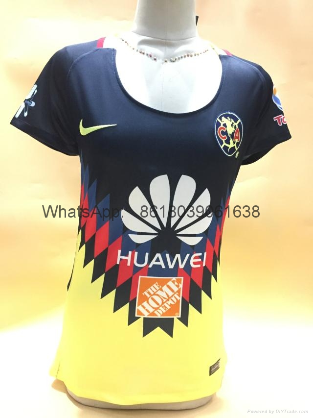 soccer jersey super league club   MLS  Children's clothing football clothes 12