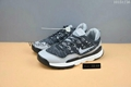 NIKE AIR VAPOR MAX PLYKNIT Outdoor fly line  Stylish sneakers shoes