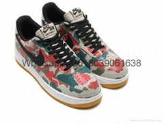 Nike AF1 jordan shoes running shoes