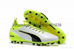 Puma EvoPOWER 1 Tricks AG Fußballschuhe football shoe cheap Hot sneaker