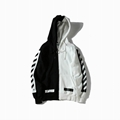 sell BOY baseball uniform Oversize jacket OFF-WHITE coat 11