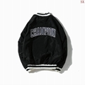 sell BOY baseball uniform Oversize jacket OFF-WHITE coat 18