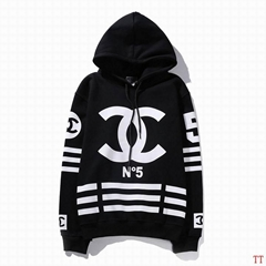 Hot wholesale Oversize OFF-WHITE  Marcelo Burlon  Dickies hoodies