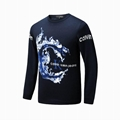 2018 wholesale  Chrome Hearts  Fred Perry sweater man