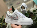 Nike Air Force 1 AF1 Supreme x NBA x Nike Air CNY Nike Air Force Supreme NBA