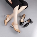 Christian Dior shoes Christian Dior Miracle Pump Women Black Heels Blemish