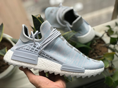 2019  hot Adidas NMD Hu Pharrell NERD Homecoming Adidas Human Race NMD
