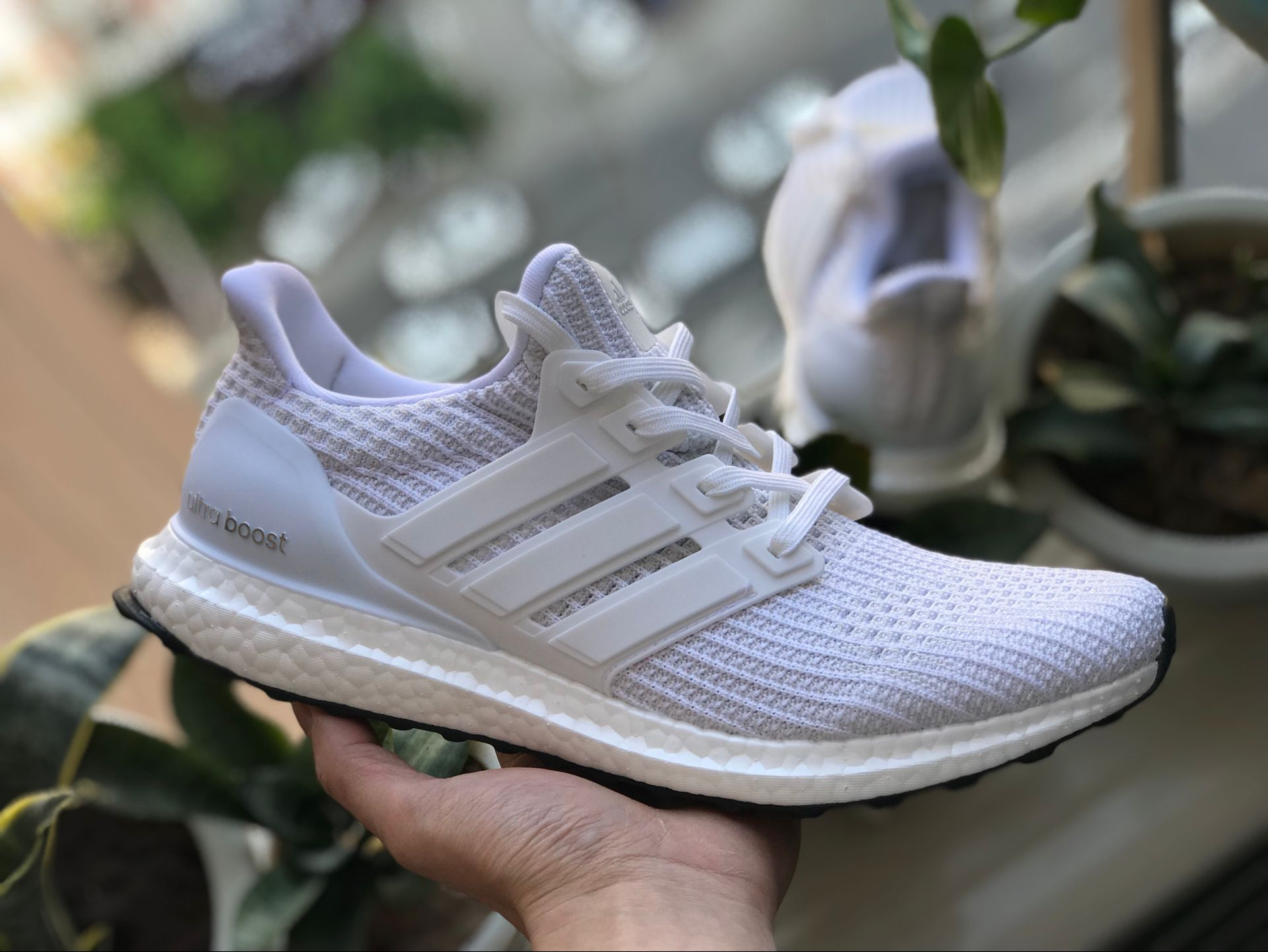 Wholesale HOT 2018 aaaaa quality ARKYN shoes        Ultra Boost ub4.0 shoes 3
