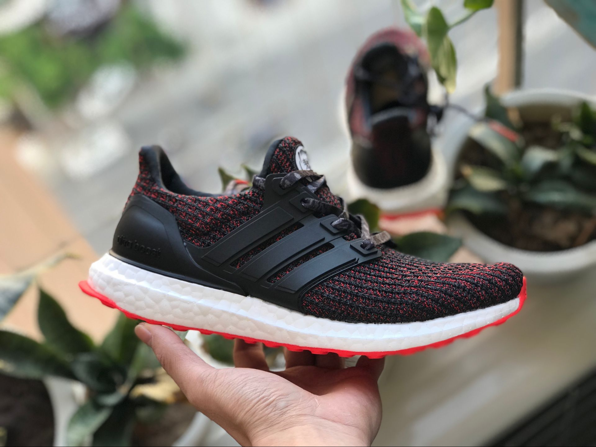 Wholesale HOT 2018 aaaaa quality ARKYN shoes        Ultra Boost ub4.0 shoes 4