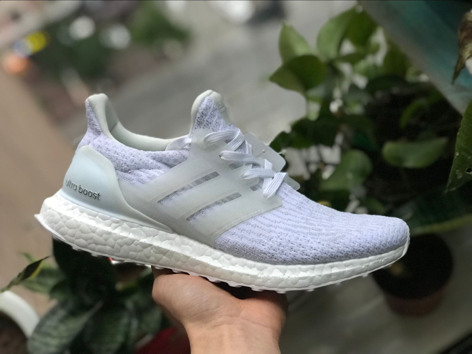 Wholesale HOT 2018 aaaaa quality ARKYN shoes        Ultra Boost ub4.0 shoes 5