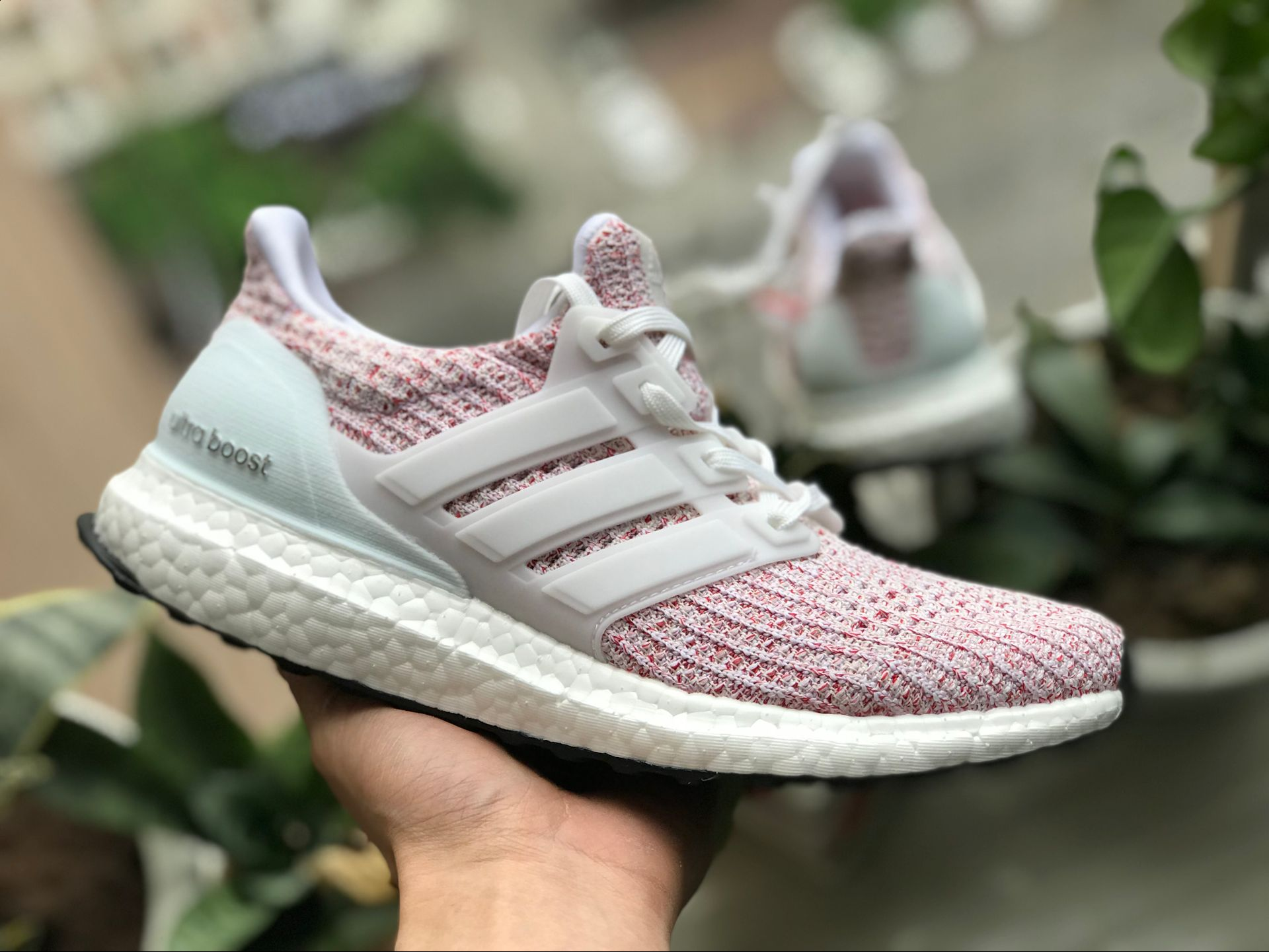 Wholesale HOT 2018 aaaaa quality ARKYN shoes        Ultra Boost ub4.0 shoes 7