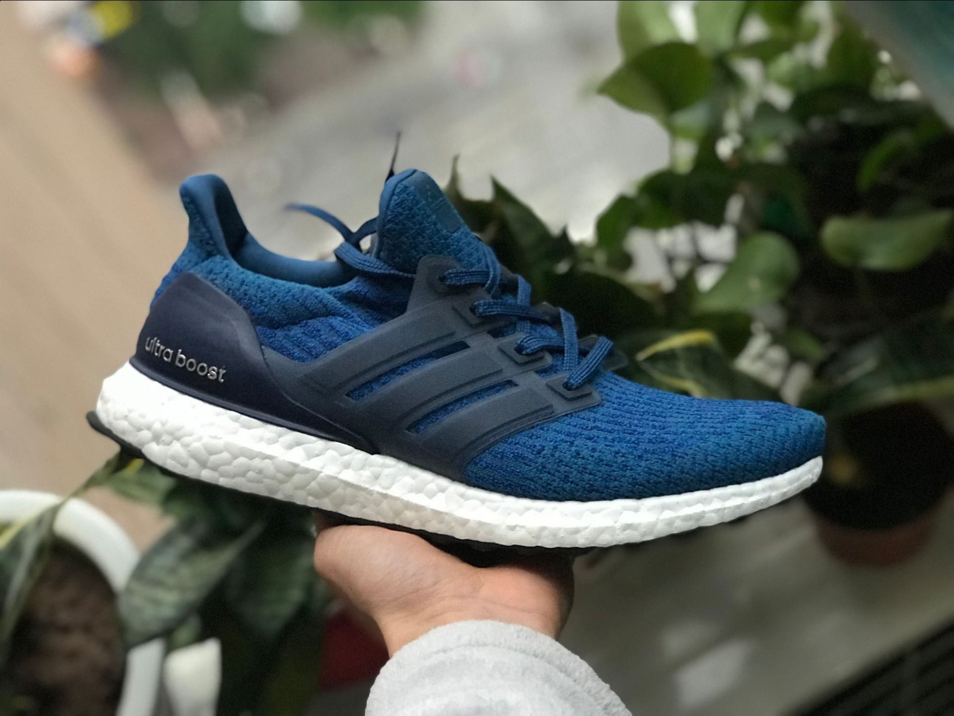 Wholesale HOT 2018 aaaaa quality ARKYN shoes        Ultra Boost ub4.0 shoes 9