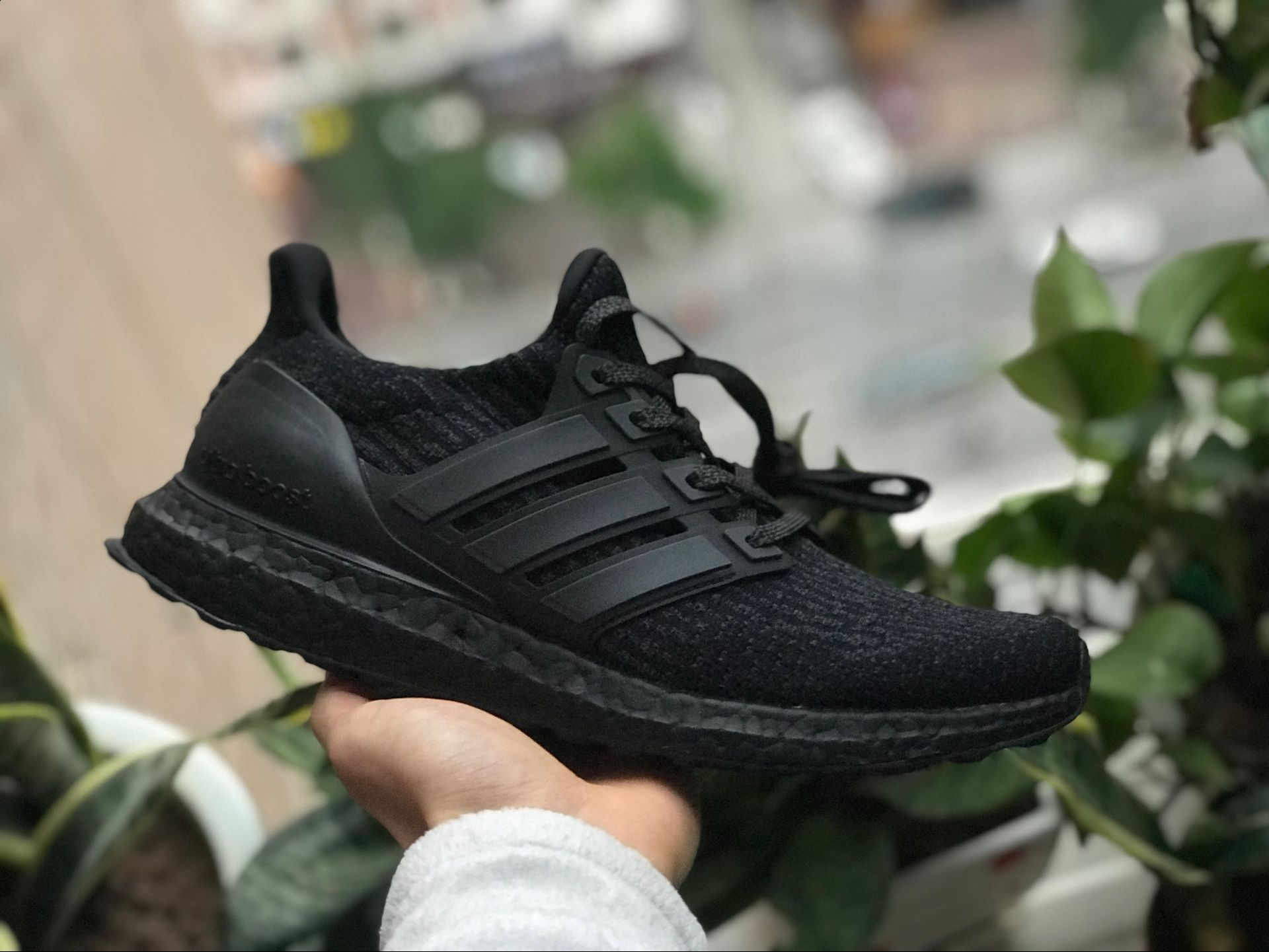 Wholesale HOT 2018 aaaaa quality ARKYN shoes        Ultra Boost ub4.0 shoes 12