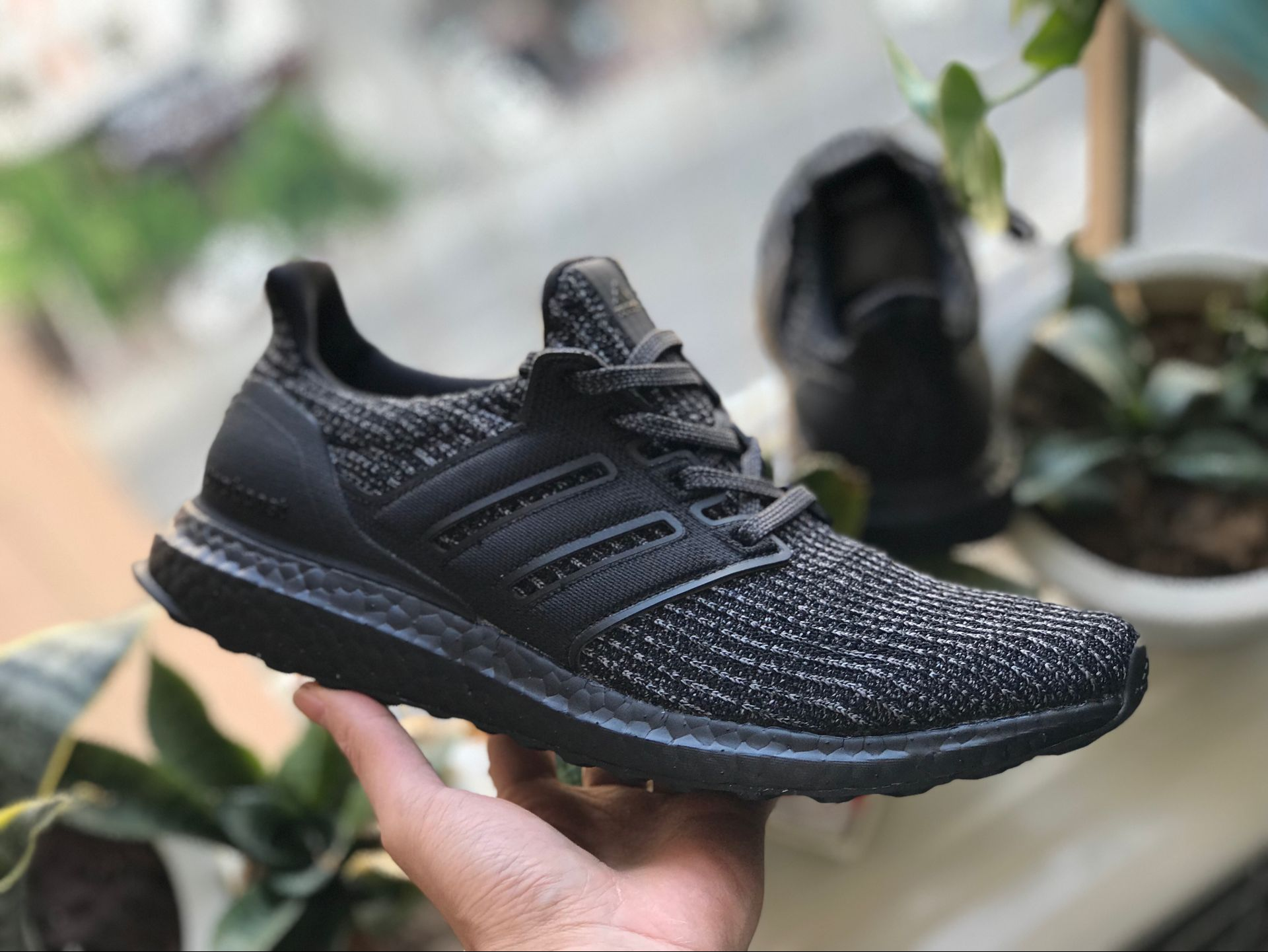 Wholesale HOT 2018 aaaaa quality ARKYN shoes        Ultra Boost ub4.0 shoes 13