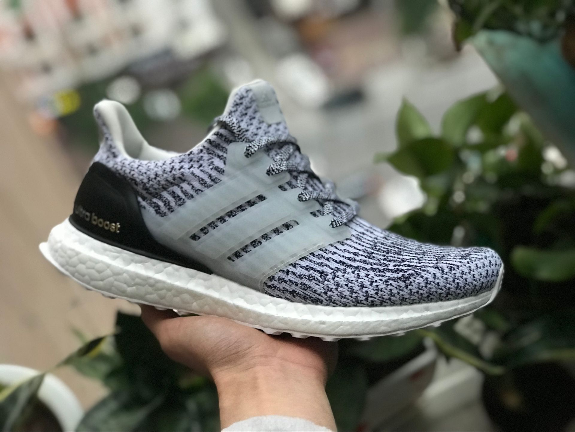 Wholesale HOT 2018 aaaaa quality ARKYN shoes        Ultra Boost ub4.0 shoes 15