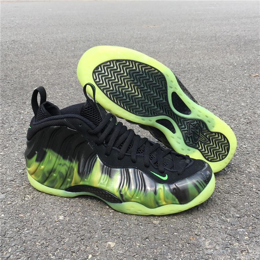 new concept bac0f 8b14b 2019 New Arrival Nike Air Foamposite One CNY Foamposite One Galaxy Hologram  ...