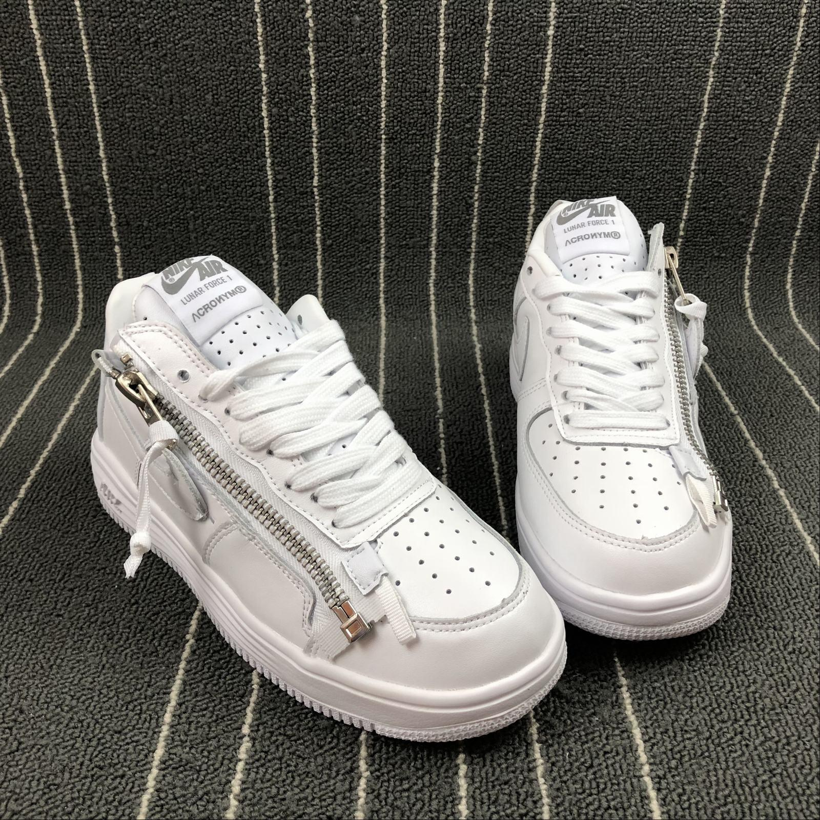 2019 New Nike Air Force One High Quality 1:1 Wholesale