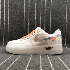 new arriva      Air Force 1 '07 x COMME des garcons  FORCE 1 X Reigning Champ