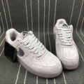 new arriva Nike Air Force 1 '07 x COMME des garcons  FORCE 1 X Reigning Champ