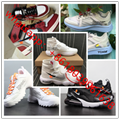 factory wholesale Nike Off White nike running shoes Air max 270 TN shox sneakers