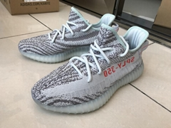 Best sneakers aaaaa  quality replica Adidas yeezy 350 V2 NMD shoes