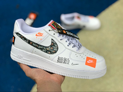 Nike Air Force 1 Low 07 PRM Just Do it