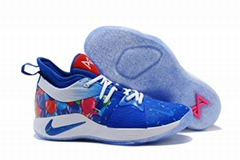 wholesale  2019      Zoom Shoes Paul George Basketball Shoes      PG Basketball