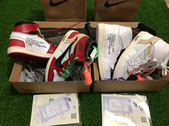 Wholesale Sneaker      Air Max 270 X Off white Vapormax 97 Plus TN Running Shoes