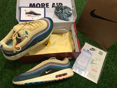 Nike Air Max 270 Off white Air Max 97 TN vapormax nike shoes Balenciaga Triple S (Hot Product - 55*)