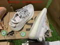 Adidas yeezy 350 V2 Clay Static review best colorway yeezy 700 geode 500 shoes   5