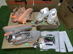 Adidas yeezy 350 V2 Clay Static review best colorway yeezy 700 geode 500 shoes   (Hot Product - 57*)