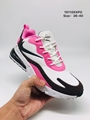 Wholesale 2020 Nike 270 V2 Shoes  Nike Air Max 270 React KPU Sports Mens