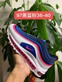 wholesale 2020 NIKE shoes air max 97 sneakers 1:1 high quality shoes