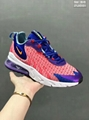 Wholesale Nike air max 270 V3 react nike shoes nike sneakers cheap shoes